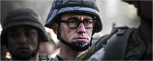 'Snowden': Primer tráiler del thriller político protagonizado por Joseph Gordon-Levitt