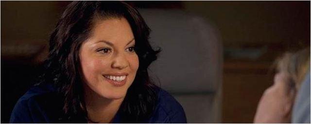 'Anatomía de Grey': ¿Ha anunciado Sara Ramirez que deja la serie?