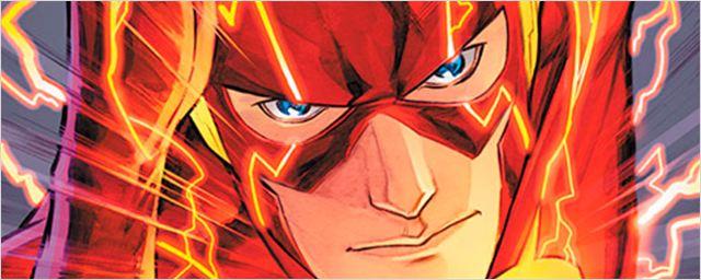 'The Flash': Seth Grahame-Smith deja de ser director de la película protagonizada por Ezra Miller