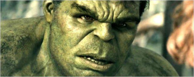'Capitán América: Civil War': Esta imagen viral de la película se pregunta dónde está Hulk