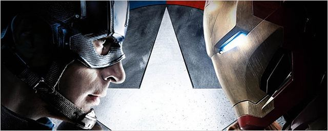 'Capitán América: Civil War' lidera la taquilla española en su primer fin de semana