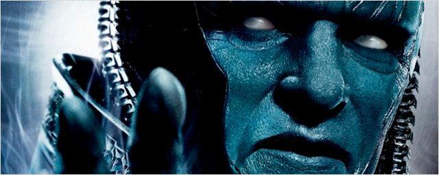 'X-Men: Apocalipsis': Bryan Singer defiende el aspecto y la voz del personaje de Oscar Isaac