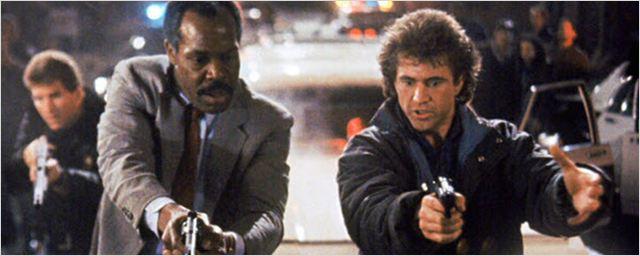 Shane Black tiene una idea para 'Arma letal 5'