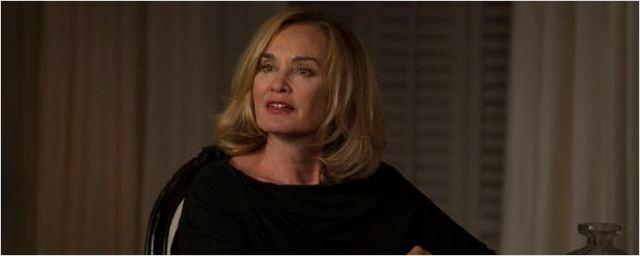 Jessica Lange confirma que no estará en la sexta temporada de 'American Horror Story'
