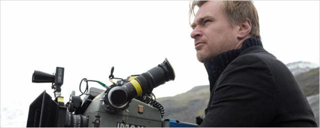 RUMOR: Christopher Nolan quiere destruir un avión de cinco millones de dólares para 'Dunkirk'