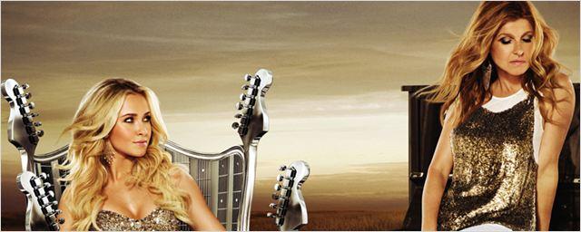 'Nashville' tendrá una quinta temporada en CMT