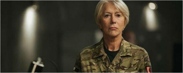 'Fast & Furious 8': Helen Mirren confirma su fichaje por la película