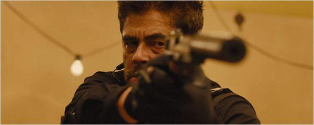 'Soldado': La secuela de 'Sicario' será la segunda parte de una antología