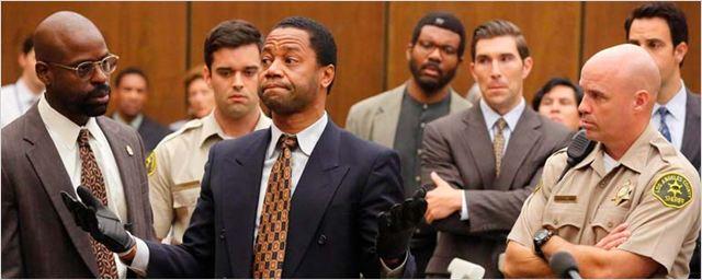 'American Crime Story': La segunda temporada contará con el mismo reparto de la primera