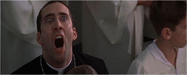 Las sobreactuaciones más extrañas de Nicolas Cage en un vídeo de 4 minutos