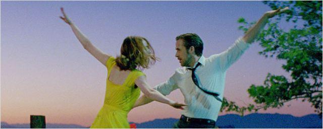 'La La Land', el musical de Ryan Gosling y Emma Stone, inaugurará el Festival de Cine de Venecia
