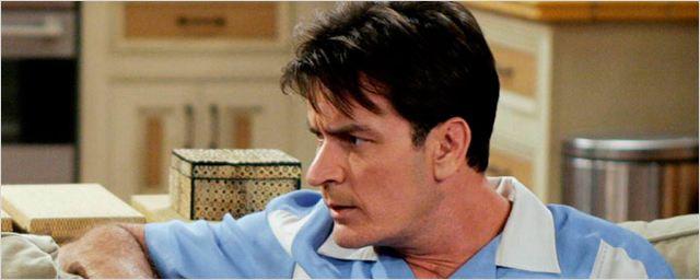 """'Dos hombres y medio': Charlie Sheen se arrepiente de """"haber arruinado la serie"""""""