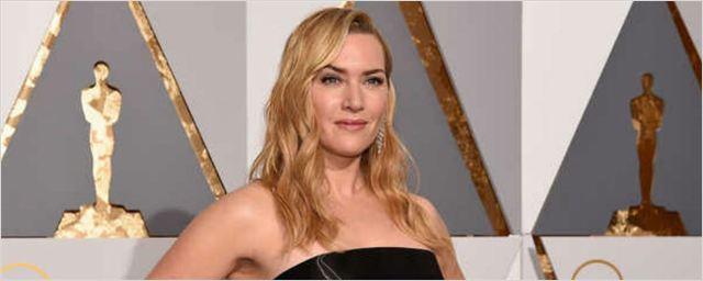 Kate Winslet protagonizará la próxima película de Woody Allen