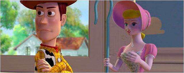 'Toy Story 4': El director de 'Buscando a Dory' y su productora nos hablan de película