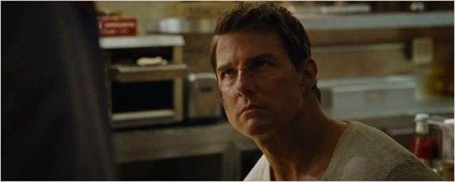 'Jack Reacher: Nunca vuelvas atrás': Tráiler en español de la secuela protagonizada por Tom Cruise