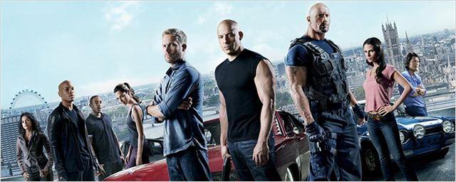 Las películas de la saga 'Fast & Furious', ordenadas de peor a mejor
