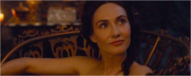 'Juego de tronos': Las visiones de Melisandre se han cumplido