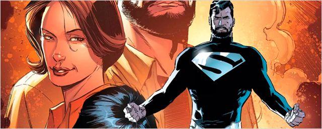 'La Liga de la Justicia': ¿Lucirá Henry Cavill un peinado mullet como en los cómics?