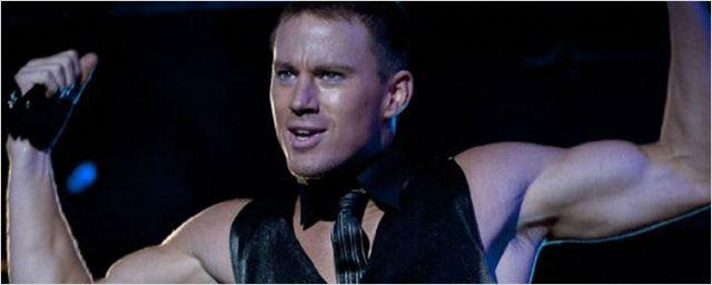 'Magic Mike': Channing Tatum revela si una tercera entrega será llevada a cabo