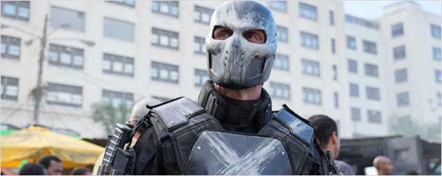 Frank Grillo adelanta el posible regreso de Crossbones tras 'Capitán América: Civil War'