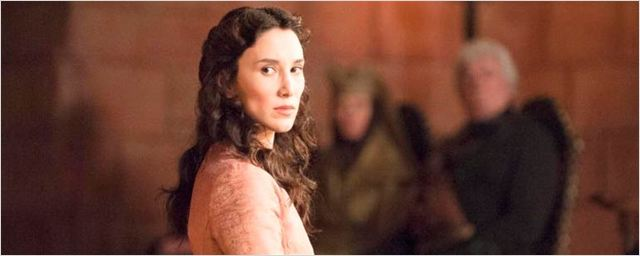 'Juego de Tronos': ¿Por qué Shae no sale en la sexta temporada si Sibel Kekilli fue vista caracterizada en el set de rodaje?