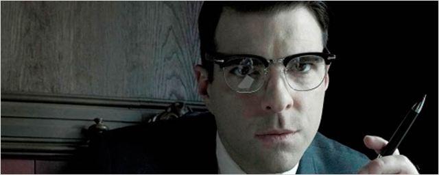 Zachary Quinto protagonizará una nueva serie sobre ciencia llamada 'Biopunk'