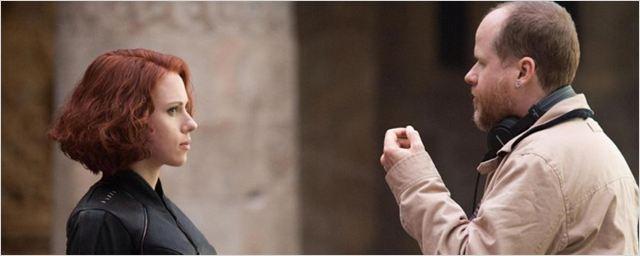 Joss Whedon volvería a dirigir una película de Marvel solo si es de la Viuda Negra