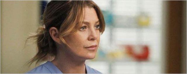 'Anatomía de Grey': Ellen Pompeo confiesa que ha seguido en la serie por una cuestión de edad