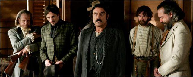 'Deadwood': El guion de la película ya está en desarrollo