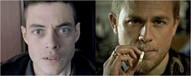 'Papillon': Rami Malek, en conversaciones para unirse a Charlie Hunnam en el 'remake'