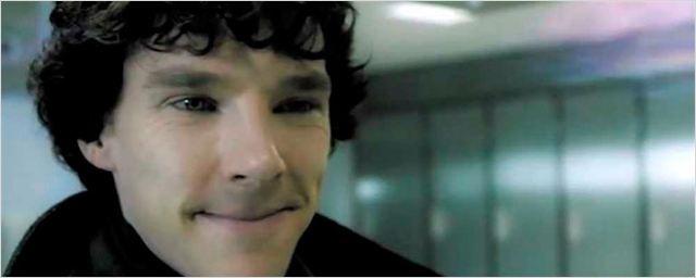 Ver 'Sherlock' y 'The Big Bang Theory' te hace ser una persona más atractiva