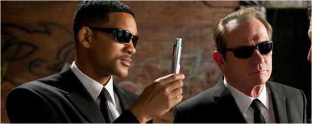 Jonah Hill piensa que el 'crossover' entre 'Infiltrados en clase' y 'Men in Black' no saldrá adelante