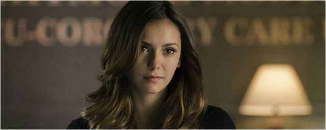 'Crónicas vampíricas': Nina Dobrev, en conversaciones para regresar en el final de la serie
