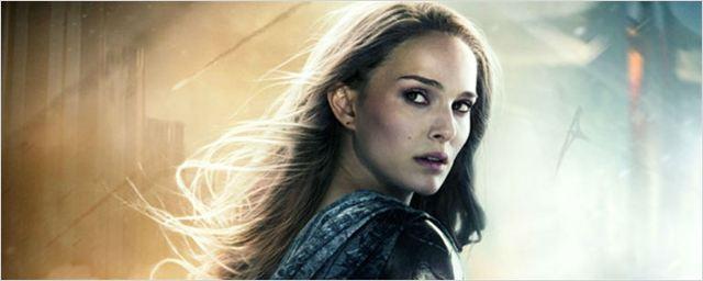 'Thor: Ragnarok': Natalie Portman confirma que no volverá al Universo Cinemático de Marvel