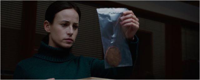 'El guardián invisible': Primer 'teaser' de la adaptación de la novela de Dolores Redondo
