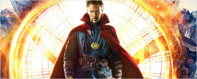 'Doctor Strange': Conoce el mundo del Hechicero Supremo de Marvel con este vídeo detrás de las cámaras
