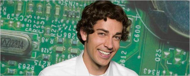 'Unidentified': Zachary Levi desarrollará una serie de ciencia ficción para NBC