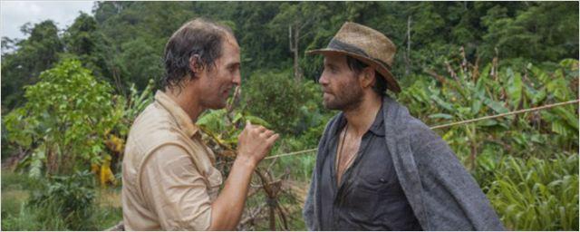 'Gold': Matthew McConaughey decide buscar oro en el primer tráiler