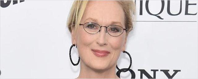 J.J. Abrams dirigirá a Meryl Streep en la serie limitada, 'The Nix'