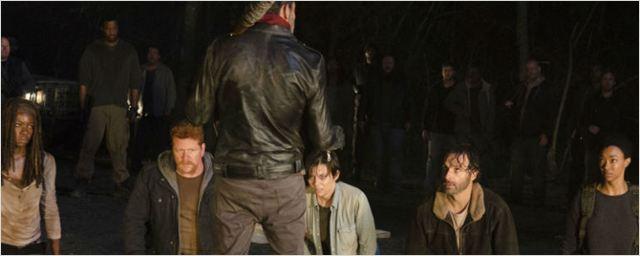 'The Walking Dead': Las últimas palabras del productor podrían señalar a este personaje como la víctima de Negan