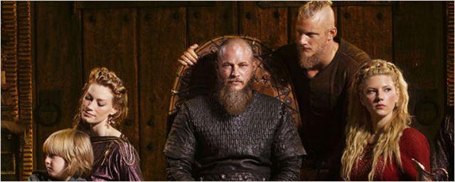 'Vikingos': La segunda mitad de la cuarta temporada ya tiene fecha de estreno