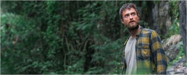 'Jungle': Primer vistazo de Daniel Radcliffe en su nueva película