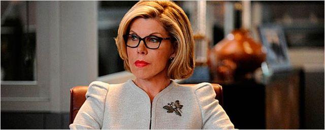 'The Good Wife': los creadores de la serie también se harán cargo del 'spin-off' centrado en Diane