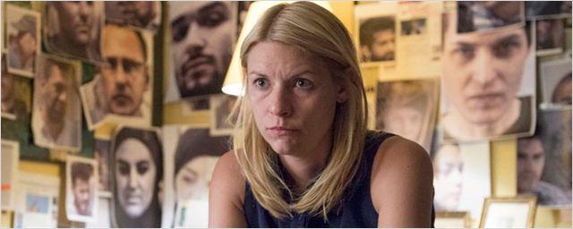 'Homeland': El productor afirma que la serie acabará en la octava temporada