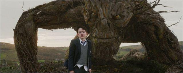 'Un monstruo viene a verme': Las entradas han salido a la venta dos semanas antes de su estreno