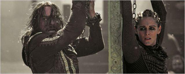 'Assassin's Creed': Michael Fassbender, Marion Cotillard y más en las nuevas imágenes de la película