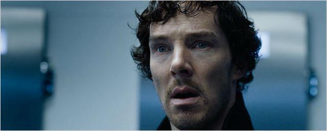 'Sherlock': Revelados los títulos de los dos primeros episodios de la cuarta temporada