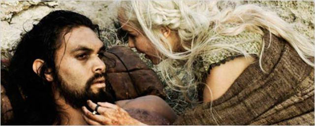 'Juego de Tronos': la nueva foto de Jason Momoa en Instagram acaba con los rumores sobre el regreso de Khal Drogo