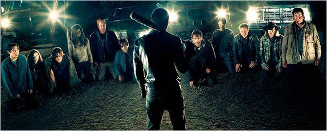 'The Walking Dead': Sinopsis oficial de la séptima temporada