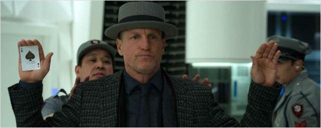 Woody Harrelson dará el salto a la dirección con 'Lost In London'